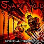 Svart Vold - Spiritual Stronghold cd musicale di Vold Svart