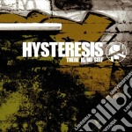 Hysteresis - There Is No Self cd musicale di Hysteresis