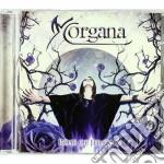 Morgana - Rose Of Jericho cd musicale di Morgana