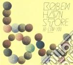 Hi-low-you cd musicale di Store Kobenhavn