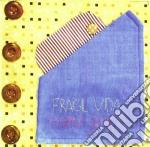 Fragil Vida - Giorni Sospesi cd musicale di Vida Fragil
