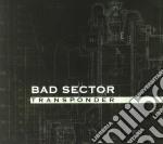 Bad Sector - Transponder cd musicale di Sector Bad