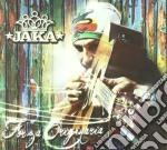 Jaka - Forza Originaria cd musicale di Jaka