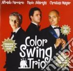 Color Swing Trio - Color Swing Trio cd musicale di Color swing trio