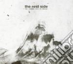 The rough core of things cd musicale di The Rest side