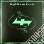 (LP VINILE) Music, martinis and misanthropy lp vinile di BOYD RICE & FRIENDS