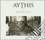 Aythis - The New Earth cd musicale di Aythis