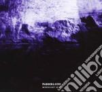 Parhelion - Midnight Sun cd musicale di PARHELION