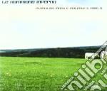 Le Hammond Inferno - An Apple A Day cd musicale di LE HAMMOND INFERNO