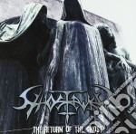 Ghostrider - The Return Of The Ghost cd musicale di GHOSTRIDER