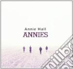 Annie Hall - Annies cd musicale di Hall Annie