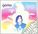 Gomo - The Best Of cd musicale di GOMO