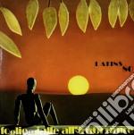 (LP VINILE) Foglie gialle all'imbrunire lp vinile di LATINS 80
