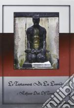 ECHOES OUT OF TIME                        cd musicale di LE TESTAMENT DE LA L
