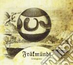 Frakmundt - Urbarglieder cd musicale di FRAKMUNDT