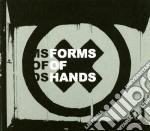 Forms of hands 10 cd musicale di Artisti Vari