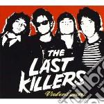 Last Killers - Violent Years cd musicale di Killers Last