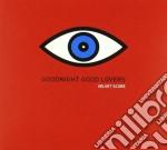 Velvet Score - Goodnight Good Lovers cd musicale di Score Velvet
