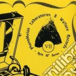(LP VINILE) PHONOMETAK LABORATOIRES VOL.7             lp vinile di On fillmore/pupillo