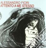 (LP VINILE) Attento a me stesso lp vinile di Alessandro Fiori
