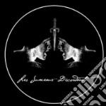 Les Jumeaux Discorda - Sang Pour Sang cd musicale di LES JUMEAUX DISCORDA