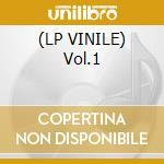 (LP VINILE) Vol.1 lp vinile di Sas Brunori