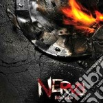 Nerve - Hate Parade cd musicale di NERVE