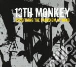 13th Monkey - Redefining The Paradigm Of Bang cd musicale di Monkey 13th