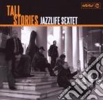 Jazzlife Sextet - Tal Stories cd musicale di Sextet Jazzlife