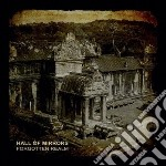 Hall Of Mirrors - Forgotten Realm cd musicale di HALL OF MIRRORS