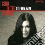 (LP VINILE) SEND IN THE CLOWNS                        lp vinile di Stefania Rava