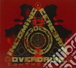 Incoming Cerebral Overdrive - Controverso cd musicale di Cerebral Incoming