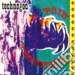 Technogod - Pain Trtn Ment cd musicale di TECHNOGOD