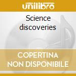 Science discoveries cd musicale di Growing crystal lab