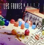 Les Fauves - Nalt 2 - Liquid Modernity cd musicale di Fauves Les