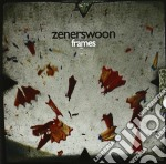 Zenerswoon - Frames cd musicale di ZENERSWOON