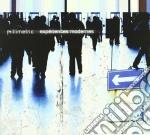 Millimetric - Experiences Modernes cd musicale di MILLIMETRIC