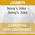Jenny's Joke - Jenny's Joke cd musicale di Joke Jenny's