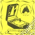 (LP VINILE) PHONOMETAK LABORATOIRES VOL.5             lp vinile di Pa Talibam/jealously