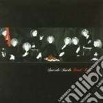 Suicide Inside - Dead Red cd musicale di Inside Suicide