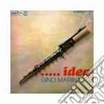 (LP VINILE) ...IDEA                                   lp vinile di Gino Marinacci