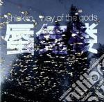 Shinkiro - Way Of The Gods cd musicale di SHINKIRO