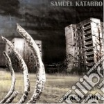 Samuel Katarro - Beach Party cd musicale di Samuel Katarro