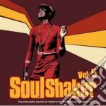 Soulshaker Vol.5 cd musicale di ARTISTI VARI