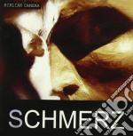 Kirlian Camera - Schmerz cd musicale di Camera Kirlian