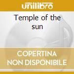 Temple of the sun cd musicale di SVARROGH