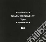 November Novelet - Magic cd musicale di Novelet November