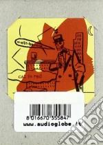Fantomas / Melt-banana - Split cd musicale di Fantomas/melt-banana