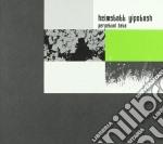 Heimstatt Yipotash - Perpetual Beta cd musicale di Yipotash Heimstatt