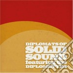 Diplomats Of Solid Sound - Diplomats Of Solid Sound Featuring The Diplomettes cd musicale di DIPLOMATS OF SOLID SOUND